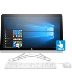 """HP 27"""" Pavilion 27-a230 Multi-Touch All-in-One Desktop"""