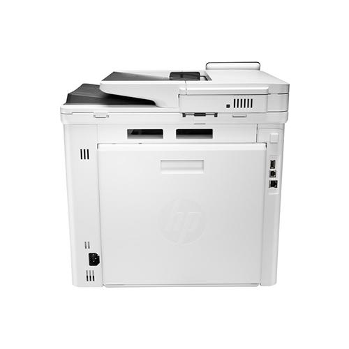 HP Color LaserJet Pro MFP M479fdw Wireless Multifunction Printer -W1A80A