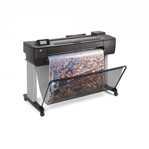 HP DesignJet T730 36 Inch Printer