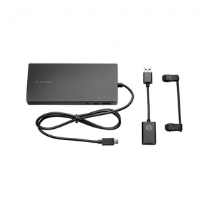 HP Elite USB-C Docking Station