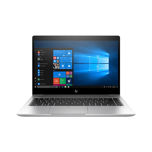 HP EliteBook 840 G6 14-Inch Notebook Laptop Intel Core I5-8365U 1.6GHz Processor 8GB RAM 256GB SSD Intel UHD Graphics Windows 10 Pro - 7KK19UT