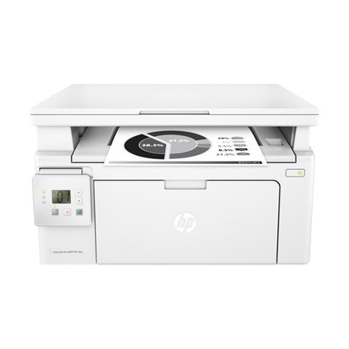 HP LaserJet Pro M130fn Multifunction Printer - G3Q59A