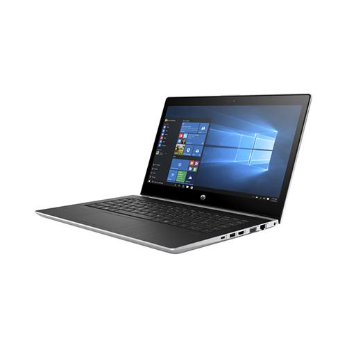 HP ProBook 440 G5 14-Inch NoteBook Laptop Intel Core I7-8550U 1.8GHz Processor 8GB RAM 256GB SSD Intel HD Graphics Windows 10 Pro - 2SU16UT