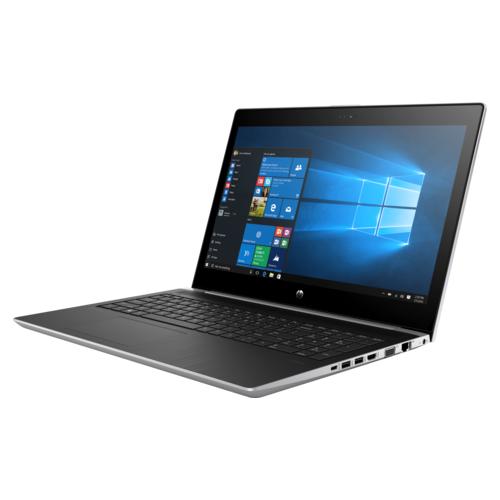 HP ProBook 450 G5 15.6-Inch NoteBook Computer Intel Core I5-8250U 3.4GHz Processor 8GB RAM 256GB SSD Intel HD Graphics Windows 10 Pro 3KY20ET