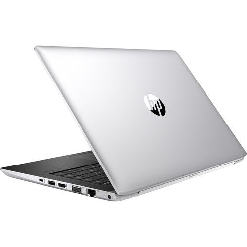 HP ProBook 450 G4 15.6-Inch NoteBook Laptop Intel Core I5-7200U 2.5GHz Processor 4GB RAM 500GB HDD Intel HD Graphics Windows 10 (Y9F94UT)