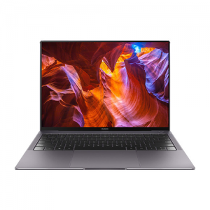 Huawei MateBook X Pro 13.9-Inch Multi-Touch NoteBook Laptop Intel Core I7-8550U 1.8GHz Processor 16GB RAM 512GB SSD NVIDIA GeForce Graphics Windows 10 Signature Edition 53010CAJ