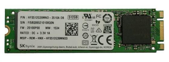 Hynix SATA M.2 512GB 2.5 - Solid State Drive