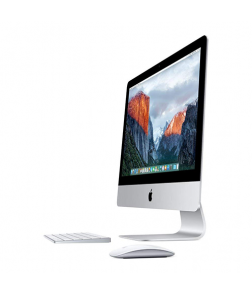 Apple iMac 21.5-Inch All-In-One Desktop Computer Intel Core i5 2.3GHz Processor 8GB RAM 1TB HDD Intel Iris Plus Graphics Mac OS High Sierra - MMQA2B/A