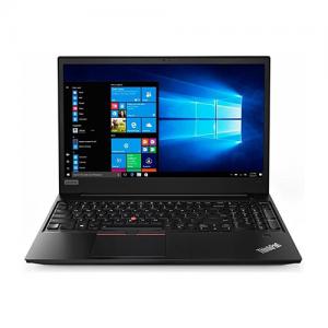 Lenovo ThinkPad E580 15.6-Inch Notebook Laptop Intel Core I7-8550U 1.8GHz Processsor 8GB RAM 1TB HDD AMD Radeon Graphics Windows 10 Pro - 20KS0009AD