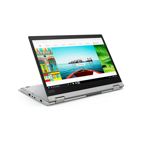 Lenovo ThinkPad X380 13.3-Inch Multi-Touch Convertible Laptop Intel Core I7-8550U 1.8GHz Processor 16GB RAM 512GB SSD Intel UHD Graphics Windows 10 Pro