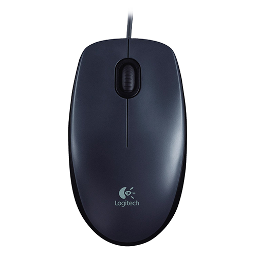 Logitech Wired Mouse M90