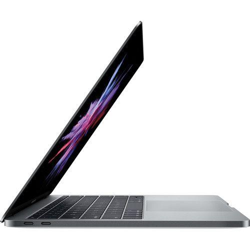 Apple MacBook Pro 13.3-Inch NoteBook Computer Intel Core I5 2.9GHz Processor 16GB RAM 256GB SSD Intel Iris Graphics MacOS Sierra 2016  - Z0T200046