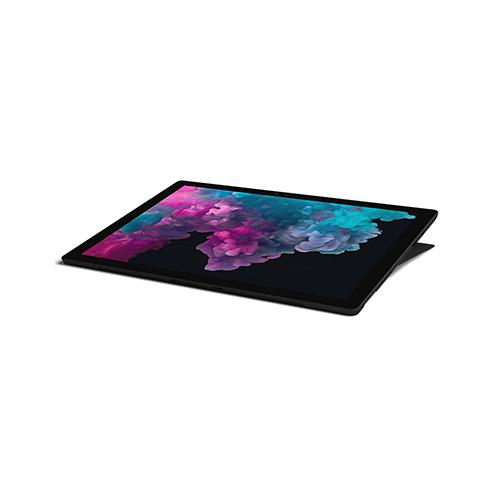 Microsoft Surface Pro 6 12.3-Inch Multi-Touch Tablet Intel Core I7-8650U 1.9GHz Processor 16GB RAM 512GB SSD Intel UHD Graphics Windows 10 Home KJV-00001