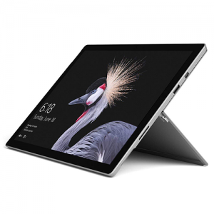 Microsoft Surface Pro 1796 12.3-Inch Laptop Intel Core I7-7660U 4GHz Processor 16GB RAM 512GB SSD Intel Iris Plus Graphics Windows 10 Pro