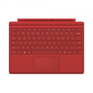 Microsoft Surface Pro 4 Type Cover Qwerty Keyboard QC7-00005