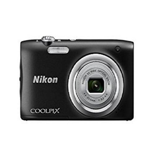 Nikon A100 Nikon Coolpix Camera