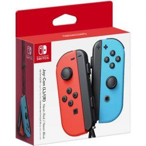 Nintendo Switch Joy Controller