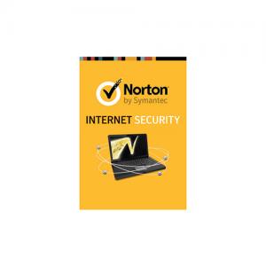 Norton Internet Security [Single User]