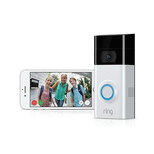 Ring Video Doorbell 2 With US Specs