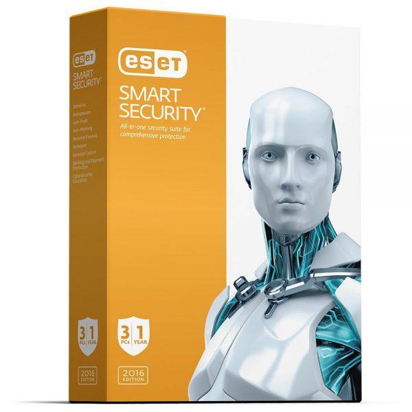 ESET Smart Security Premium Antivirus