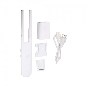 Ubiquiti Networks UniFi AC Mesh Wide-Area Indoor/Outdoor Dual-Band Access Point UAP-AC-M