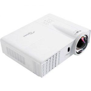 Optoma X305ST XGA DLP 3000 Lumens Projector