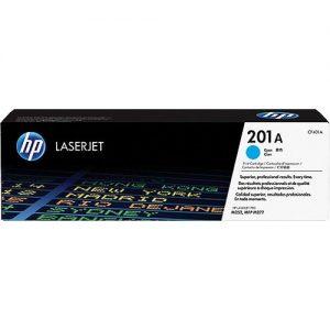 HP LaserJet 201A Cyan Toner Cartridge CF401A