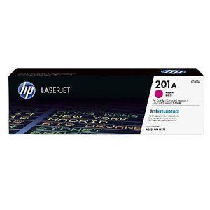 HP LaserJet 201A Magenta Toner Cartridge CF403A