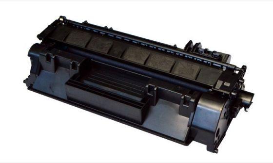 HP Original LaserJet 49A Black Toner Cartridge Q5949A
