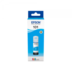 Epson Ink 101 EcoTank Cyan