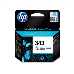 HP 343 Colour Ink Cartridge C8766EE