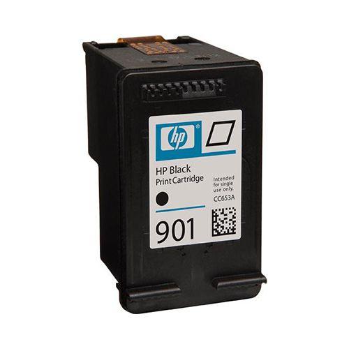 HP 901 Black Ink Cartridge CC653AN