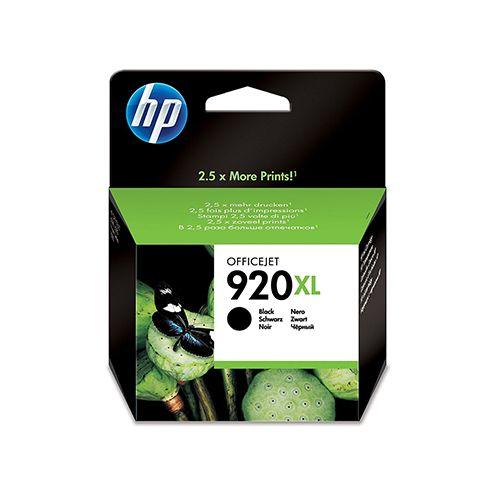 HP 920XL Color Ink Cartridge CD975AE