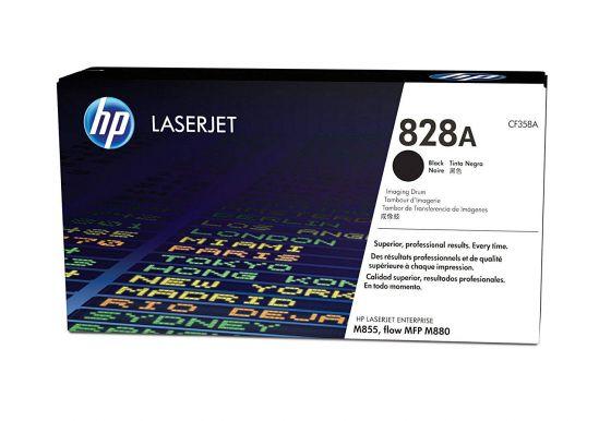 HP LaserJet 828A Black Drum CF358A