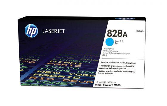 HP LaserJet 828A Cyan Drum CF359A