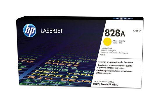 HP LaserJet 828A Yellow Drum CF364A