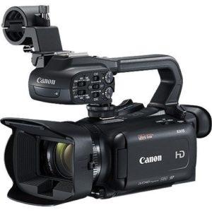 Canon Video Camera XA 11