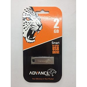 ADVANCE FLASH 2GB