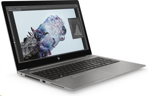 HP ZBook 15u G6 i7-8565U 15u G6 / 1TB PCIe NVMe Three Layer Cell / 16GB (1x16GB) DDR4 2400 / W10p64 / 15.6 FHD AG LED 400 for HD Webcam + IR slim ALSensor / WLAN Intel 9560 ac 2x2 MU-MIMO nvP 160MHz BT 5 / 3yw / ActiveSC   MISC eStar Enable IOPT   NovPROAMT / Fingerprint (6TP55EA)