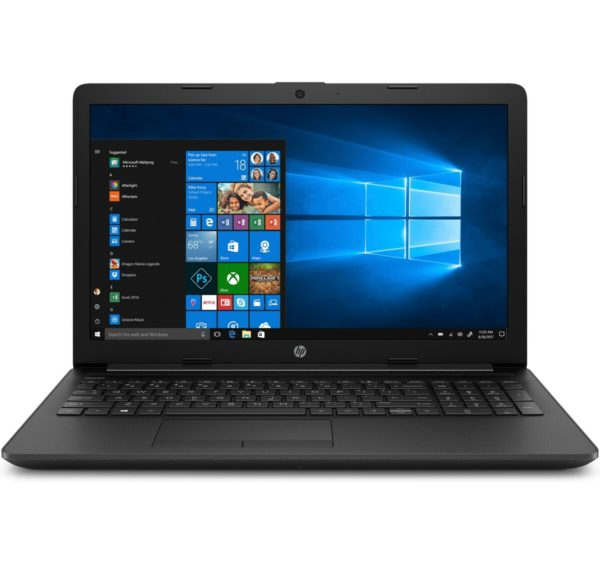 "HP 15-DW2002nia, 10th Gen, Intel core i5, 1TB HDD, 8GB RAM, Webcam Bluetooth, No Optical Drive, 15.6"" Windows 10"