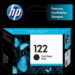 HP 122B Original Ink Cartridges