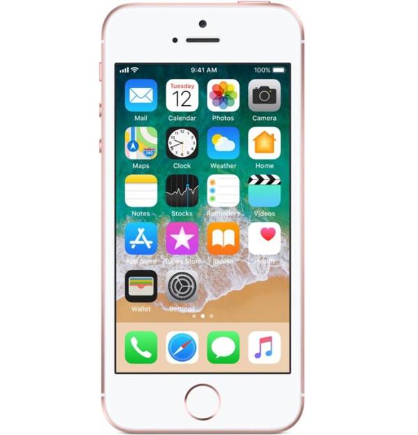 IPHONE SE, 64GB