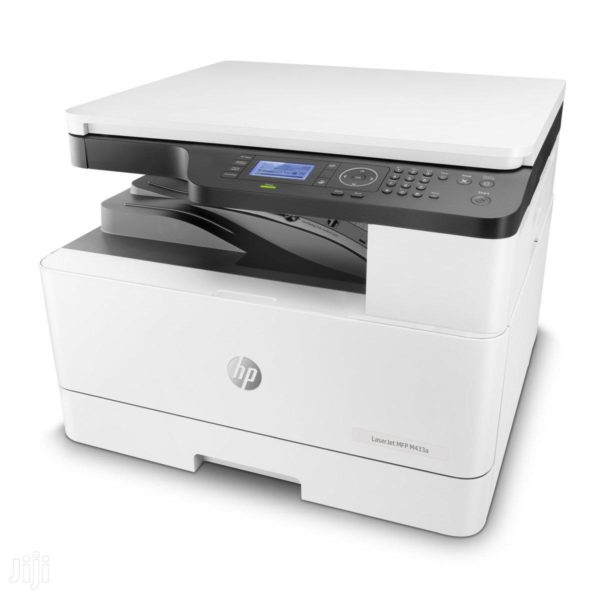 Hp Laserjet M433a Multifunction A3 Printer (1vr14a)