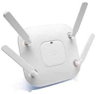 Cisco Aironet 2602e Standalone Wireless Access Point AIR-SAP2602E-A-K9