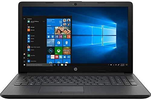 "HP LAPTOP 15-dy0013dx (7FU54UA): Intel Core i5-8250U, 1.6GHz, 256GB SSD, 8GB RAM, Intel UHD Graphics 620, Touchscreen, Webcam, Wlan, Bluetooth, No Optical Drive, 15.6"" Display, Windows 10 Home ASH Sliver"
