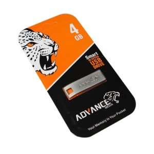 ADVANCE FLASH 4GB
