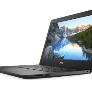 "Dell Inspiron 14-3493: INTEL CORE i5 - 1035G1, 1.1Ghz, 1TB HDD+128GB SSD, 8GB RAM, Intel UHD Graphics 620, Webcam, Wlan, Bluetooth, No-DVD ROM, 14"" FHD SVA Anti-glare, WINDOWS 10 Home"