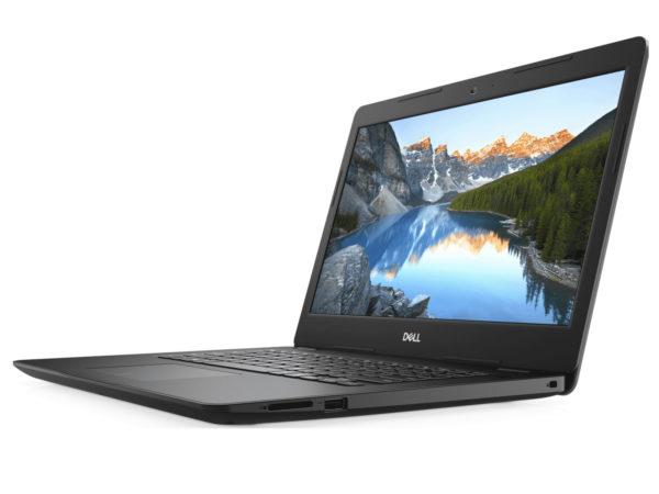 "Dell Inspiron 14-3493: INTEL CORE i5 - 1035G1, 1.1Ghz, 1TB HDD+128GB SSD, 8GB RAM, Intel UHD Graphics 620, Webcam, Wlan, Bluetooth, No-DVD ROM, 14"" FHD SVA Anti-glare, WINDOWS 10 Home"