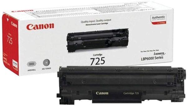 Canon Toner 725