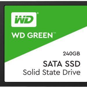 WD INTERNAL SSD 240GB